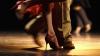 DANSUL, PASIUNE ŞI SPORT. În Sângerei, 12 colective au ieşit pe scenă în cadrul unui concurs de amatori