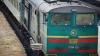 Reprezentanţii CFM au prezentat două locomotive reparate capital. Cât au costat lucrările