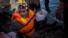 Cel puțin 11 migranți, printre care cinci copii, s-au înecat în Marea Egee