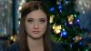 Reporterul Publika TV, Ana Babin: Magia Crăciunului să nu vă lipsească din case. La mulți ani!