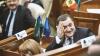 Filat deplânge soarta lui Petrenco. Ce spune fostul premier despre liderul mişcării Antifa