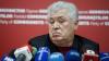 REACŢIA lui Vladimir Voronin la anunţul plecării celor 14 deputaţi din PCRM