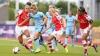 O ligă de fotbal feminin vrea să facă SENZAŢIE: Jucătoarele vor alerga în sutien şi chiloţi (FOTO/VIDEO)