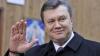 Fostul preşedinte ucrainean Viktor Ianukovici vrea să revină în politică
