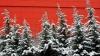 Cu sau fără zăpadă? Meteorologii anunţă cum va fi vremea de Crăciun şi Revelion