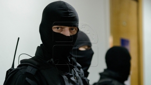 DOSARUL BEM. Şedinţă de judecată cu mascaţi! Grigore Gacighevici, în faţa instanţei