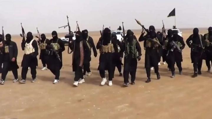SUNT PESTE TOT! Grupările criminale care susțin organizaţia jihadistă Statul Islamic