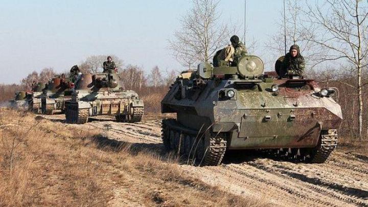ARMISTIŢIU între Kiev şi rebelii proruşi. Acordul a fost obţinut la Minsk