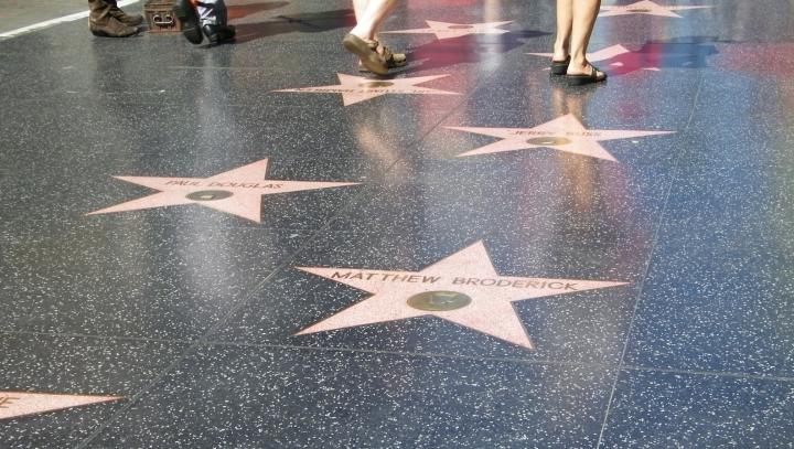 O nouă stea apare pe Walk of Fame de la Hollywood! Aparţine unui renumit regizor