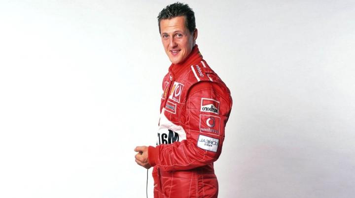 Veşti bune despre starea de sănătate a lui Michael Schumacher. Ce progrese a făcut fostul pilot de F1