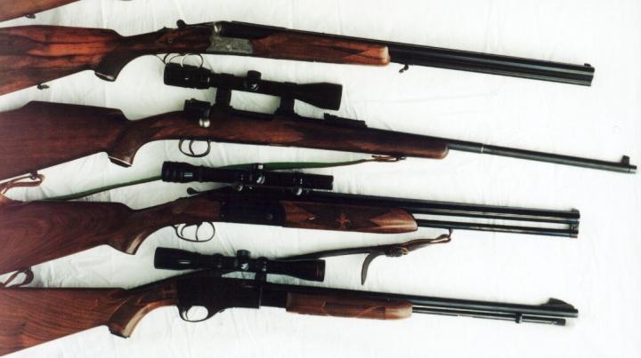 VOTAT în lectură finală! Până când posesorii de arme vor putea să-și perfecteze permisele
