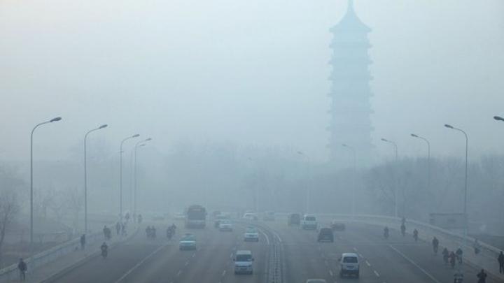 Studiu: China, pe cale să câştige războiul împotriva poluării