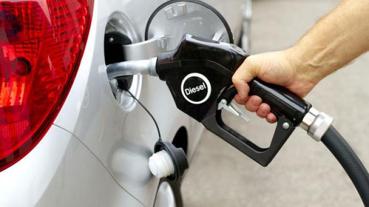 TOP 5 cele mai economice maşini diesel