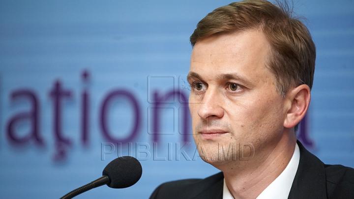 Candu a anunţat până când Drăguţanu va asigura interimatul funcţiei de guvernator al BNM
