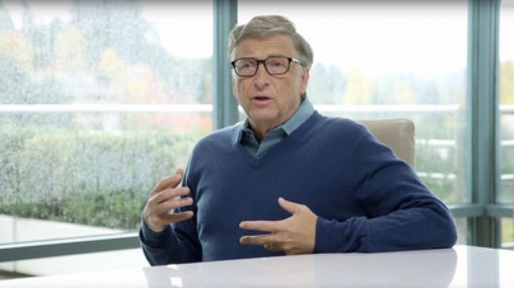 """Bill Gates, Mark Zuckerberg şi Jeff Bezos pun bazele unei coaliţii pentru dezvoltarea de tehnologii """"verzi"""""""