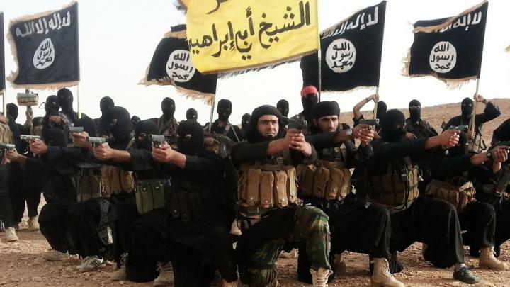Statul Islamic a ieșit la rampă: Trei localități din Irak, atacate concomitent de jihadiști