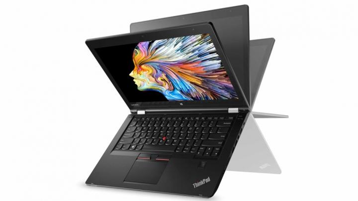 Laptopul Lenovo ThinkPad P40 oferă flexibilitatea modelului Yoga, însă are mai multe bunătăţi