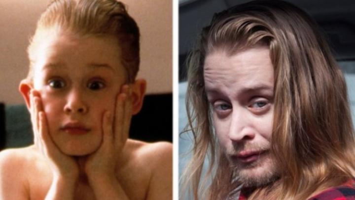 """Macaulay Culkin va juca în continuarea seriei """"Singur acasă"""" (VIDEO)"""