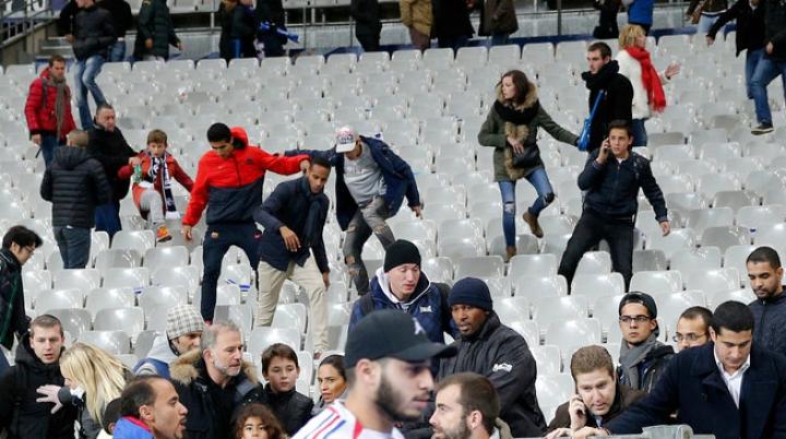 Mama unuia din teroriştii de la Paris ESTE MÂNDRĂ că fiul său nu a făcut ASTA