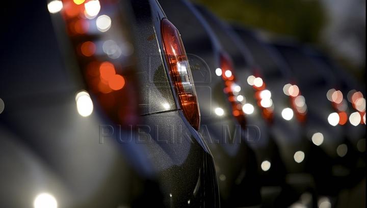 (FOTO) Topul celor mai vândute SUV-uri la nivel mondial