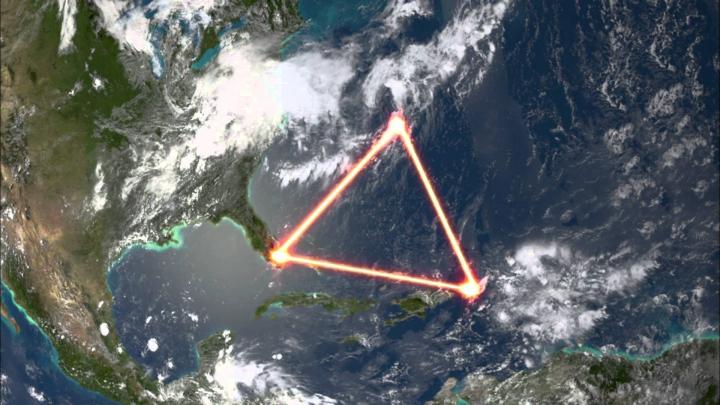 Teoria savanţilor ruşi cu privire la Triunghiul Bermudelor. De ce dispar avioane şi nave în acel loc