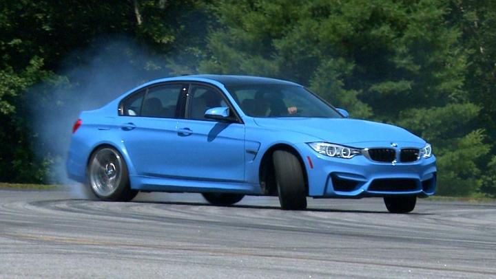 Farsă de zile mari! Ce a aflat un client după ce și-a cumpărat mașina visurilor sale, BMW M3