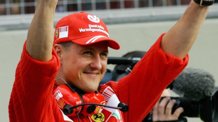 Veste bună despre Michael Schumacher. Ce spune un inginer cu renume în Formula 1 care l-a vizitat