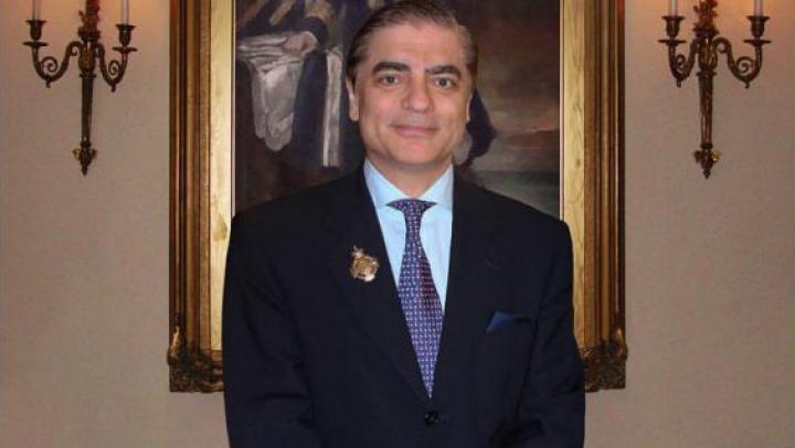 Paul al României, reţinut. Remus Truică, cercetat în arest la domiciliu