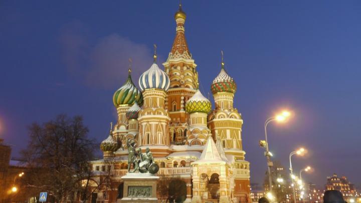 Decizie fără precedent luată la Kremlin: Piaţa Roşie, ÎNCHISĂ  publicului de Revelion