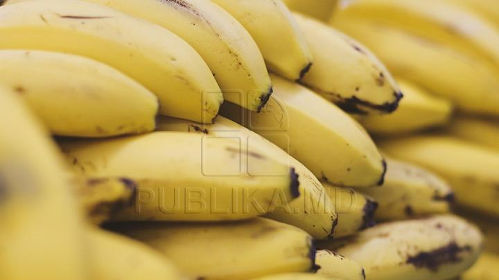 Gustare delicioasă şi sănătoasă. Beneficiile uimitoare ale bananelor