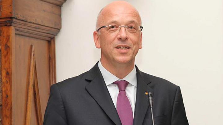 Reprezentantul Special al Preşedinţiei Germane în OSCE efectuează o vizită la Chişinău