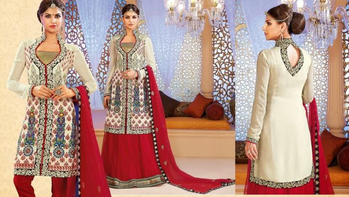 Grație și eleganță! Zeci de designeri din Pakistan și-au prezentat colecțiile cu ținute pentru nuntă