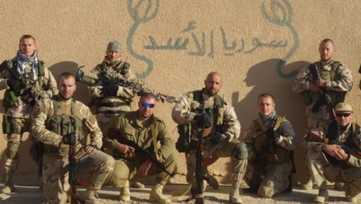 Sute de luptători pentru Statul Islamic au fost trimişi după gratii la întoarcere în Federaţia Rusă