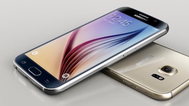 INOVAŢIE demnă de filmele SF! Galaxy S7, primul telefon care va avea senzor de retină