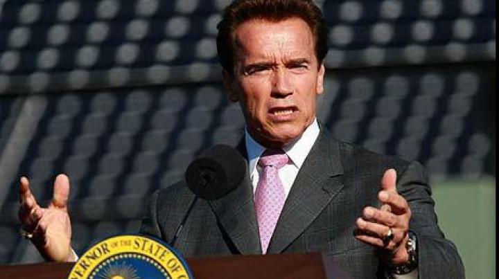 Ai curaj? Provocarea lui Arnold Schwarzenegger pentru fanii din întreaga lume