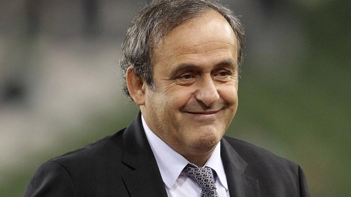 Michel Platini ar putea scăpa basma curată din scandalul FIFA. Cum este posibil