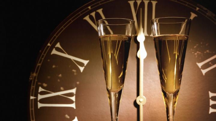 Tradiţii de Revelion! 25 de obiceiuri vesele din diferite ţări ale lumii