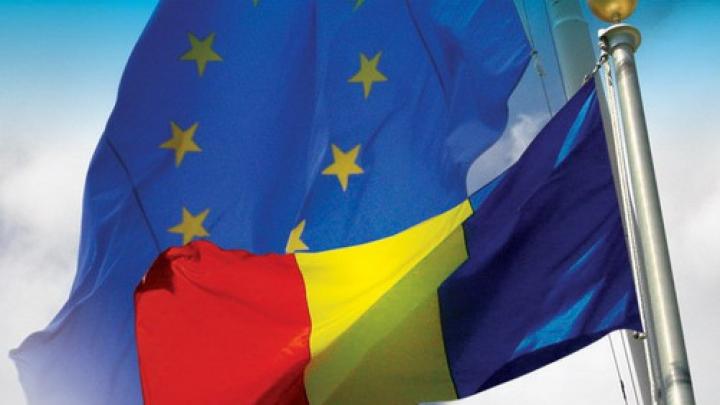BILANȚ: Suma totală pompată în România de Uniunea Europeană în cei nouă ani de la aderare