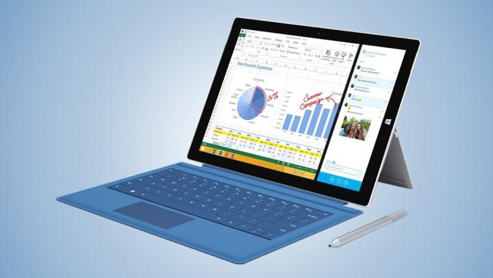 Scuzele aduse de Microsoft utilizatorilor de tablete Surface