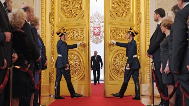 Misterul ce planează asupra mersului lui Putin a fost elucidat. Ce s-a aflat după ani de studii (VIDEO)