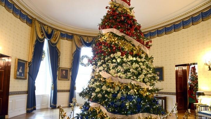 Nu mai este un secret! Ce cadou va primi Barack Obama de Crăciun