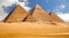 """Egiptul promite dezvăluirea unor noi """"secrete"""" după scanarea piramidelor. Observaţiile cercetătorilor"""
