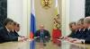 Putin, INTERESAT DIRECT de criza politică din Moldova. A fost discutată în Consiliul de Securitate al Rusiei