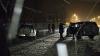 Nenorocire de Crăciun. Accident grav cu răniţi la intrarea în oraşul Ialoveni (FOTO/VIDEO)