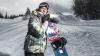 Canadianul Mark McMorris a cucerit aurul la proba masculină de snowboard slopestyle