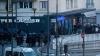 Atentatele din Franța: A fost identificat kamikazele care a fost ucis în asaltul poliției din 18 noiembrie