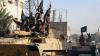 Trei agenţi de securitate libieni au fost executaţi de jihadiștii din Statul Islamic