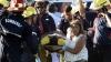 Accident teribil la Raliul din Dakar. O mașină de curse a deviat de pe traseu și a intrat în mulţime