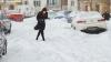 Vremea rea şi în Ucraina. Oraşul Odesa a fost practic IZOLAT (VIDEO)
