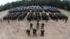 Exerciții militare în regiunea transnistreană. Soldații ruși însuşesc noi tehnici de luptă